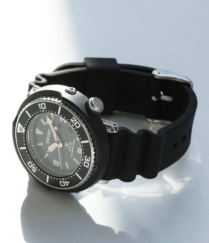 SEIKO EDIFICE 別注 腕時計