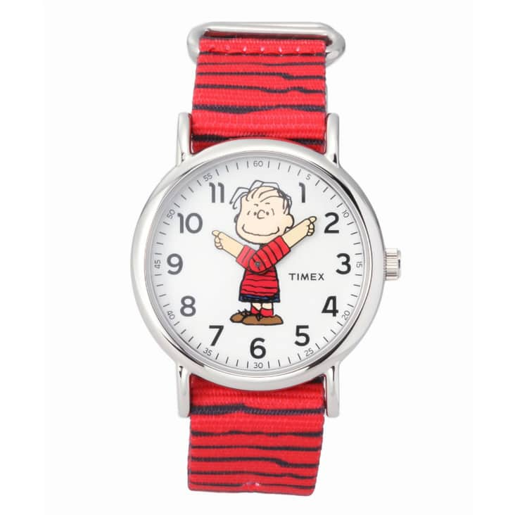 TIMEX PEANUTS コラボレーション 腕時計