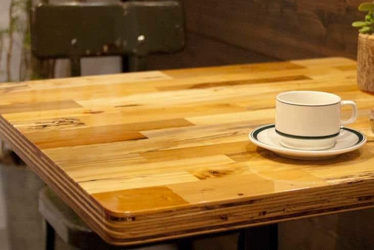 LIFE STYLE 家具 流木 テーブル ACME Furniture