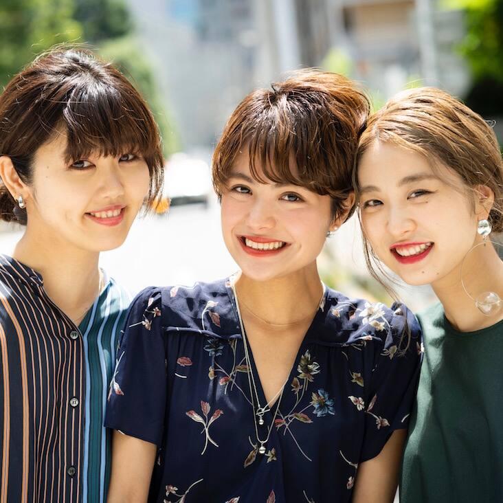 プレス イチオシ 夏 秋 ワンピース