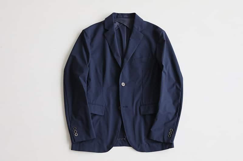 【EVALET】ストレッチウォッシャブル2Bジャケット