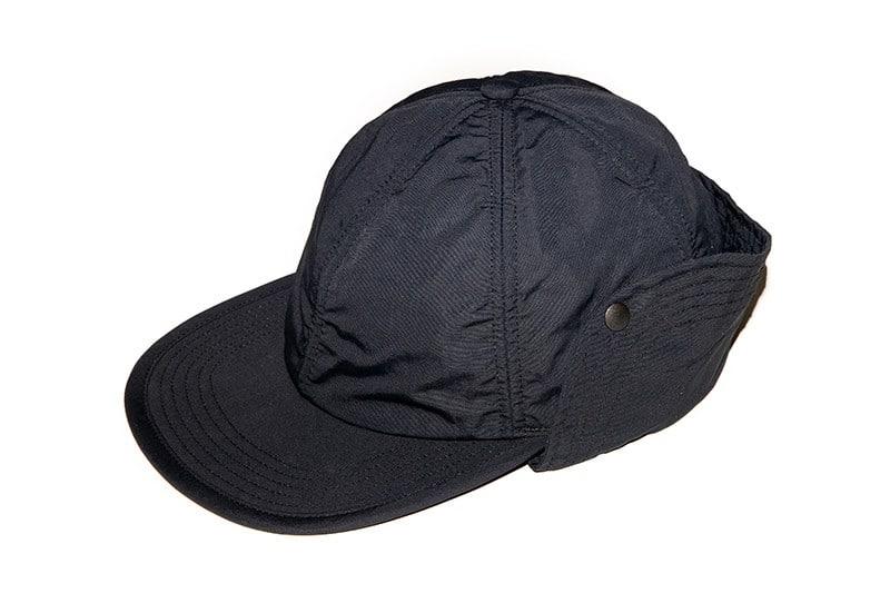 YETI / イエティ BACK BRIM CAP