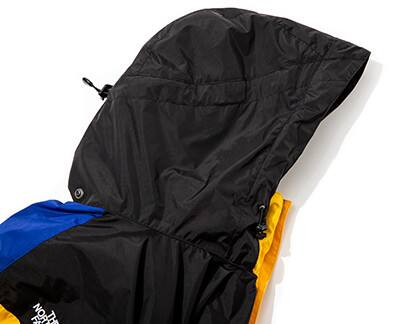 THE NORTH FACE / ザ ノースフェイス XXX TRICLIMATE JACKET