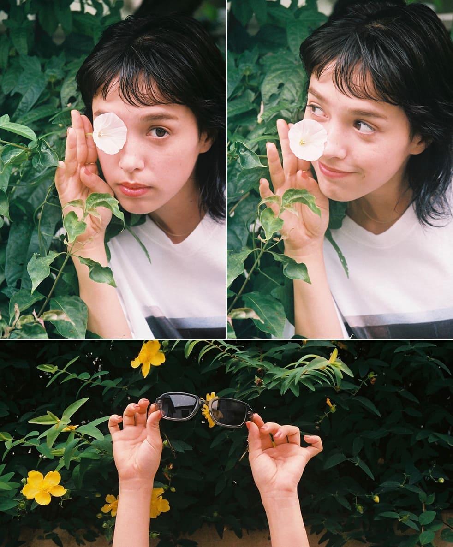モーガン茉愛羅
