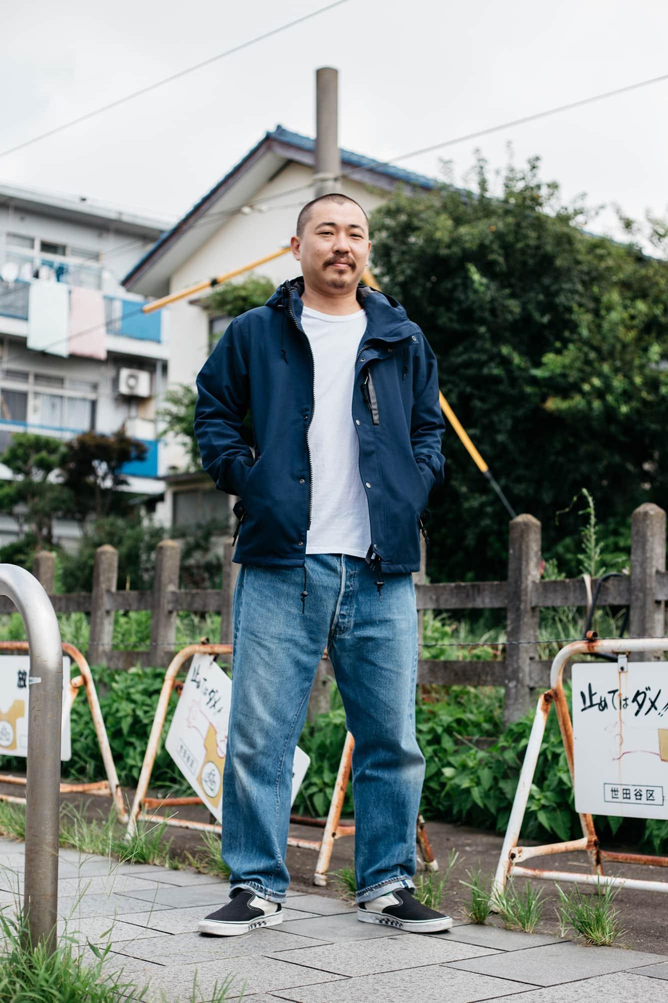 Ayano Nakano