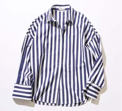 IENA シャツ