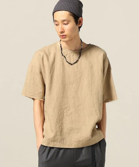 JOURNAL STANDARD Chanv / シャンヴ : ウェスタンT-SHIRTS