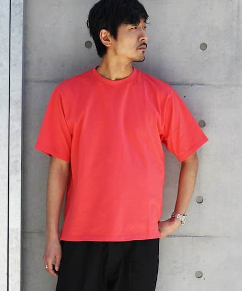 JOURNAL STANDARD NEON COLOR Tee