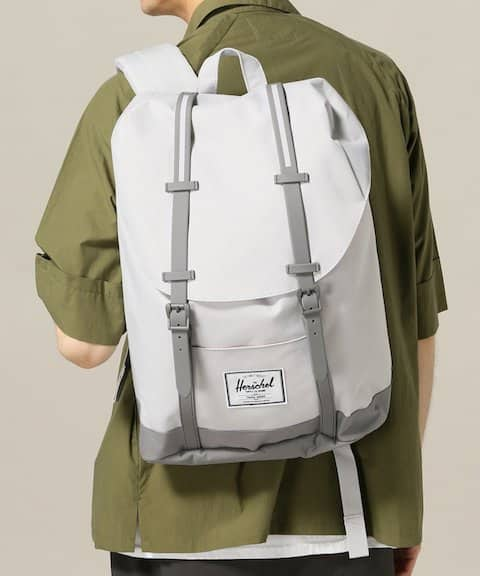 JOURNAL STANDARD HERSCHEL / ハーシェル:RETREAT