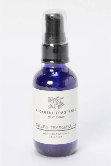 APOTHEKE FRAGRANCE Mist Spray