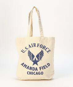 ⁑ GOOD GRIEF U.S AIR FORCE トートBag ⁑