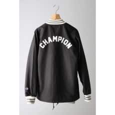 Champion×JS Snap Jacket/別注 チ...