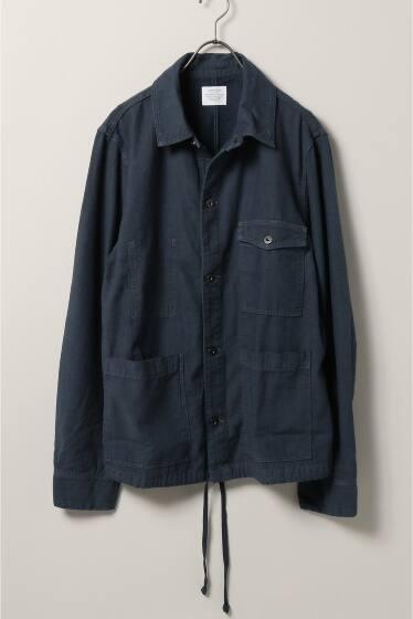 HOMEWORK Denim Work Jacket