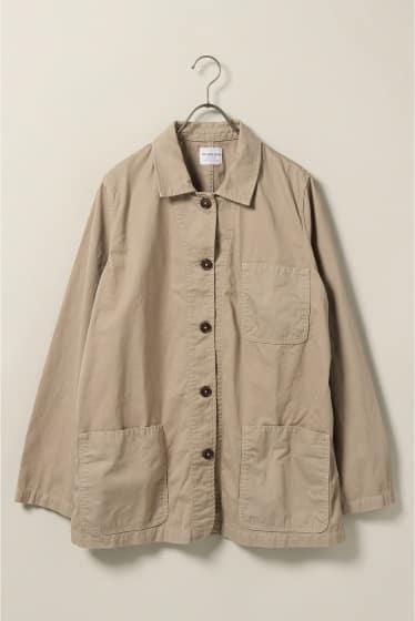 La Garconne×S.K.U. Work Jacket