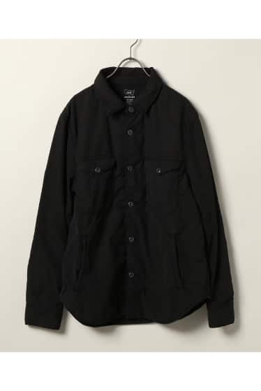 SKU Fleece Lined Shirt Jacket