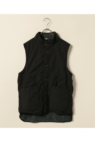 SKU Reversible Vest