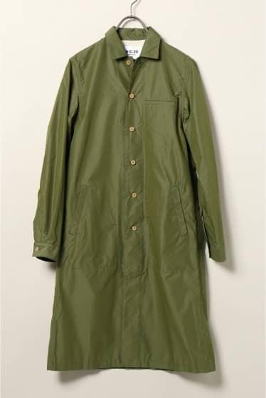 WISLOM JEAN(DRESS COAT)/FEDER