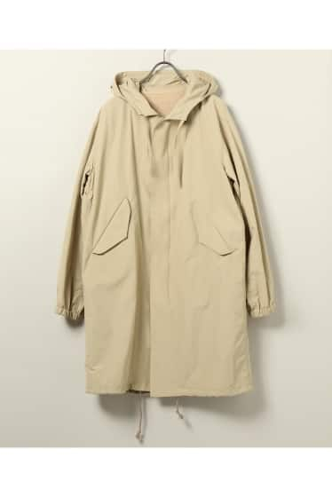 SKU LICENSE C/N WEATHER MODS COAT