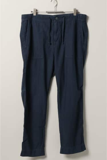 HOMEWORK Denim Garden Pant
