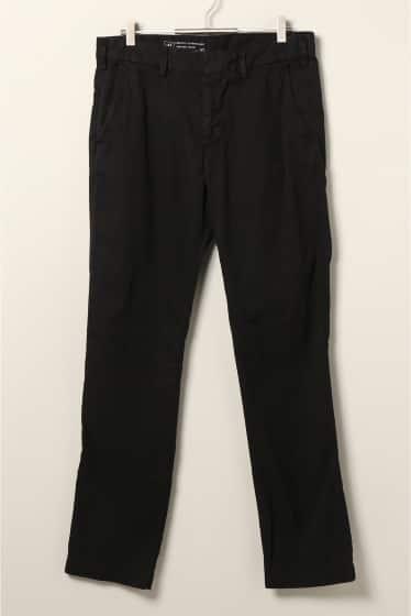 LT.Twill Trouser