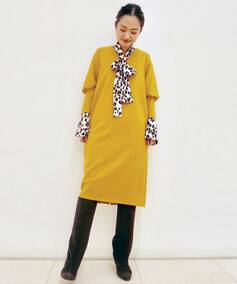 VERMEIL par iena ワンピース・ドレス