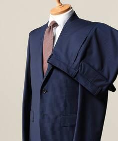 CFT 3Bブルーストライプスーツ