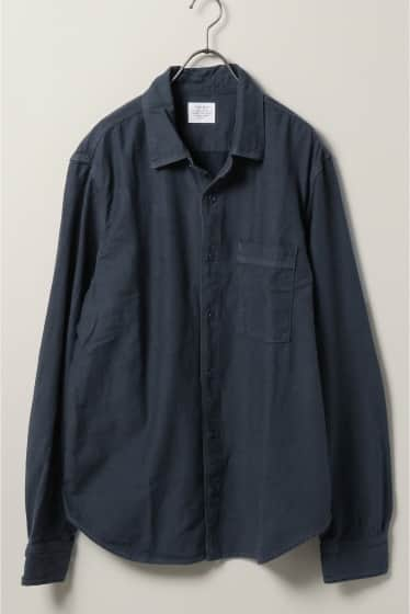 HOMEWORK Denim Overshirt