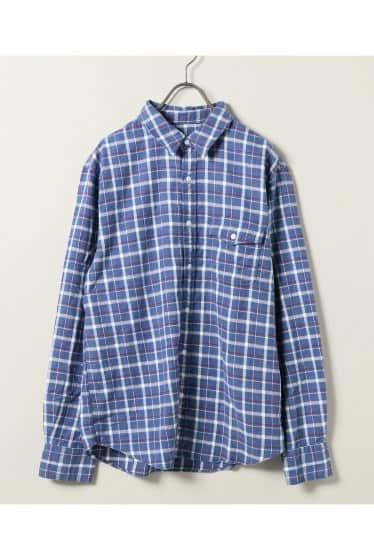 トップツイルシャツ