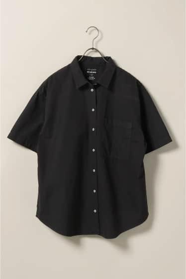 La Garconne×S.K.U. S/S Oversize Shirt