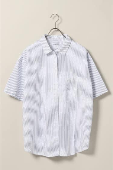 La Garconne×S.K.U. S/S Oversize Yarn Dye