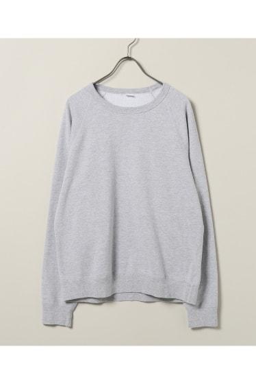 Heather Fleece Sweatshirt