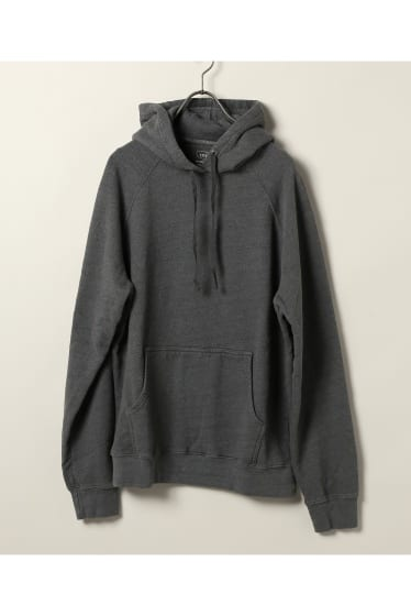 SKU French Terry Pullover Hoodie