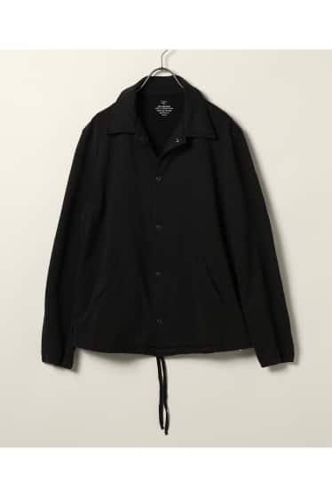 SKU Supima Fleece Warm-up Jacket