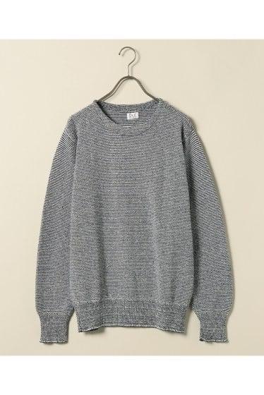 SKU Thin Stripe Boat Sweater
