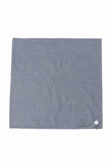 HOMEWORK Fisher Stripe Floor Pillow