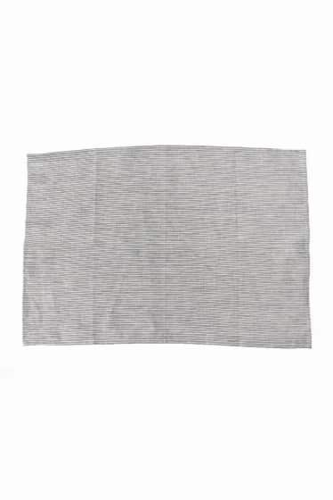 fog linen work LINEN KITCHEN CLOTH