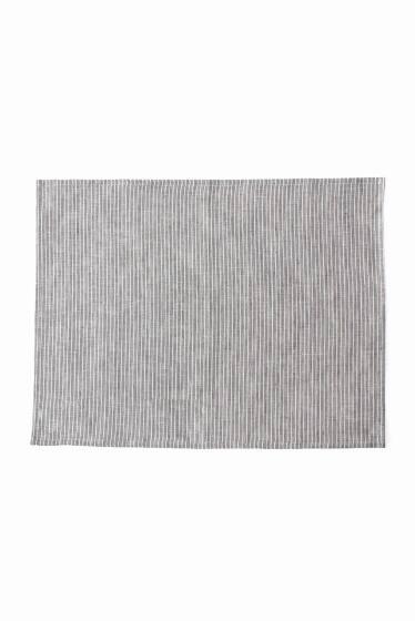 fog linen work Linen Place Mat