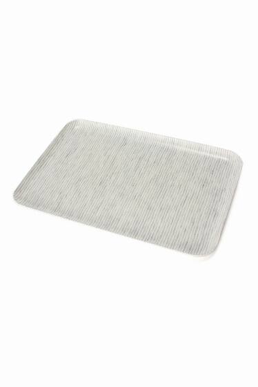 fog linen work LINEN COATING TRAY L
