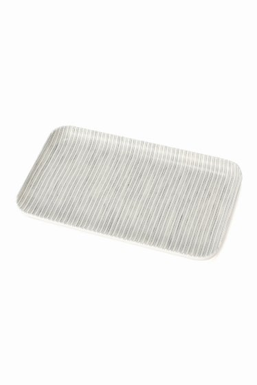 fog linen work LINEN COATING TRAY S