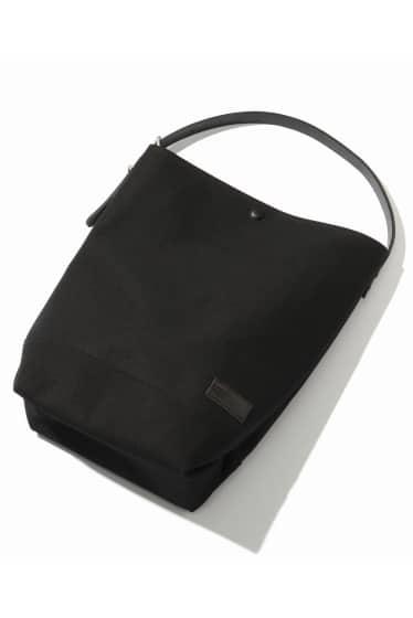 BUDDY*SKU Collar Leather Shoulder Belt