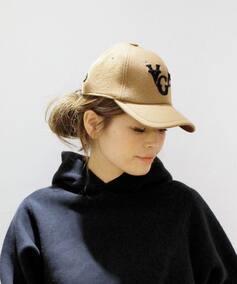 *GOLDEN GOOSE CAP◆