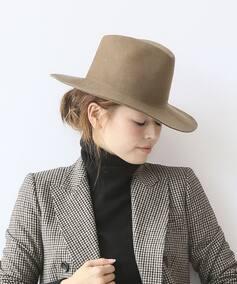 *JANESSA LEONE HAT◆