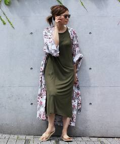 *NSF GOWN コート◆