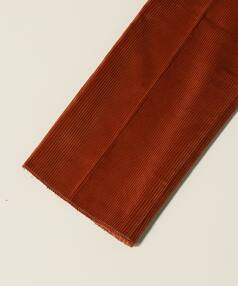 Corduroy Trousers 18030310004530: Old Brown
