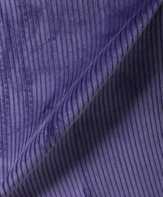Corduroy Trousers 18030310004530: Purple