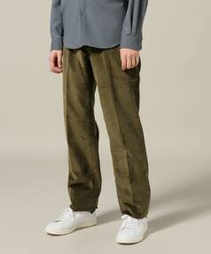 Cordings Corduroy Trousers 18030310004530