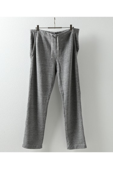 SKU FRENCH TERRY OPEN BOTTOM SWEATPANT