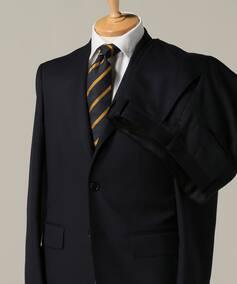 CFT 3ボタンスーツ サージ JP