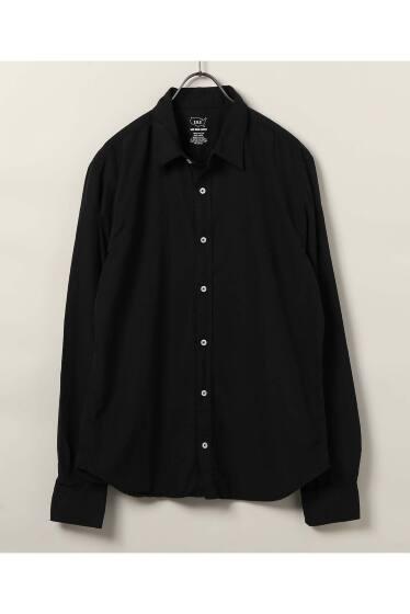 SKU POPLIN EASY SHIRT / ポプリンイージーシャツ