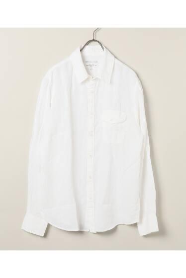 SKU Linen Work shirt